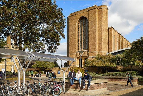 Franciscan International Study Centre - Academia.edu