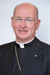 Bishop Richard Moth