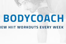 The Body Coach