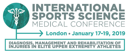 International Sports Science Medical Conference | St Mary's University