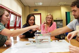 Secondary Science PGCE