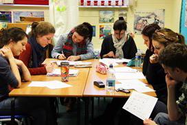 Secondary Geography PGCE