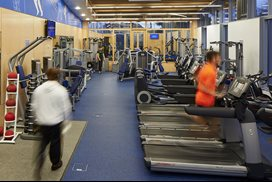 Fitness and Conditioning Suite