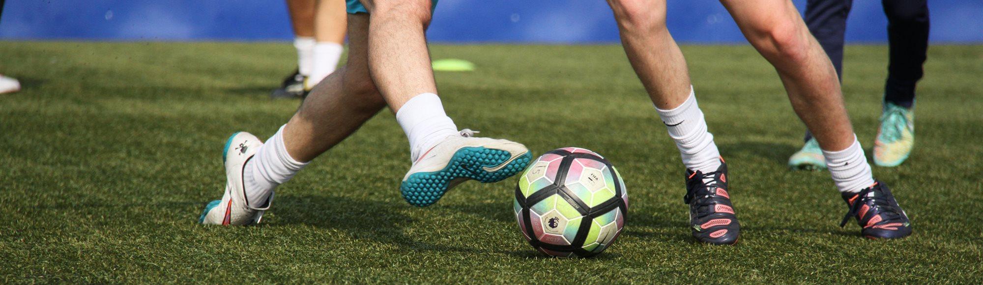 Chelsea FC Foundation Coaching and Development | Football Coaching