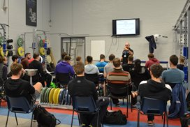 Strength and Conditioning (Distance Learning)