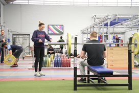 Applied Strength and Conditioning Science MSc, PGDip, PGCert