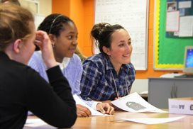 Secondary English PGCE
