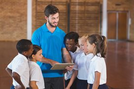 Physical Education, Sport and Youth Development BA (Hons)