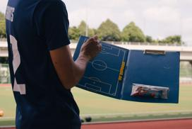 Professional Development: Sports Coaching