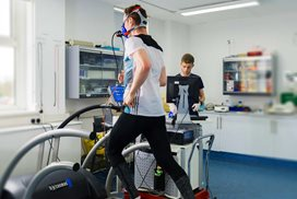 Master's in Research: Sport, Health and Applied Science MRes