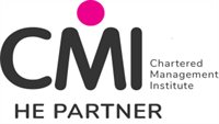 Chartered Management Institute logo
