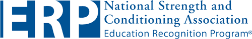 National Strength and Conditioning Association logo