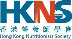 Hong Kong Nutritionists Society logo