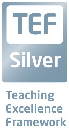 Teaching Excellence Framework (TEF) 2017 silver medal