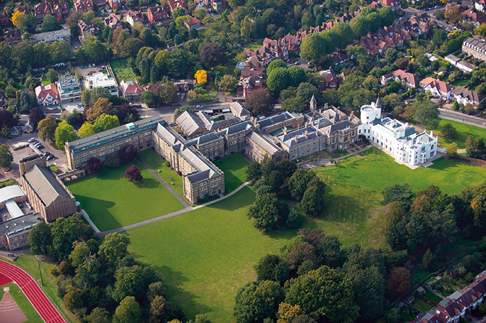 St Mary College >> St Mary S University Twickenham London