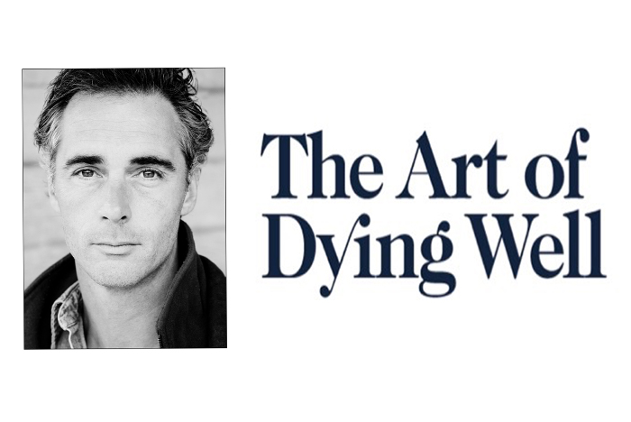 Greg Wise to visit Twickenham to discuss the idea of dying well with Palliative Care Physician, Dr Kathryn Mannix and LBC's Shelagh Fogarty