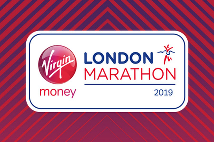 Image: Success for St Mary's Alumni in London Marathon