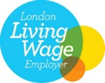 London Living Wage Logo 150x119