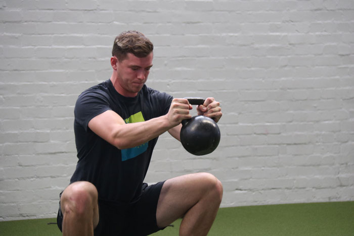 St Mary's Study Shows Basic Strength Training Can Help Prevent Knee Injuries