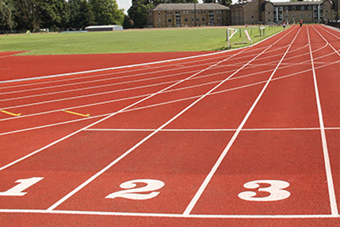 Success for St Mary's Athletes and Alumni at Athletics Championships