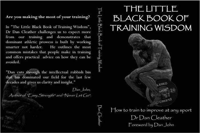 St Mary's Academic Publishes Book on Training
