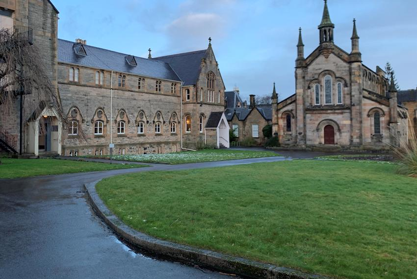 St Marys University Edinburgh Based Masters' Courses Postponed to 2021