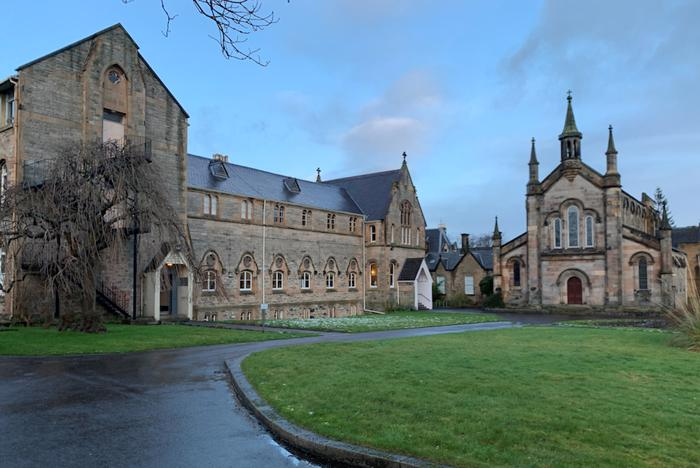 St Mary's to launch a new postgraduate campus in Edinburgh