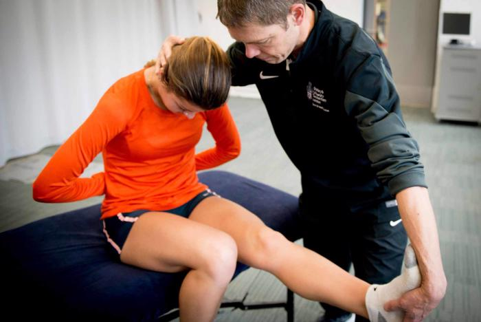 St Mary's Launches New Physiotherapy Degree: Places Available to Start in September