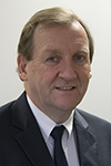 Joe Docherty OBE headshot