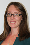 Dr Rebecca Smith headshot