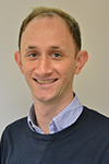 Dr Ross Wadey profile photo